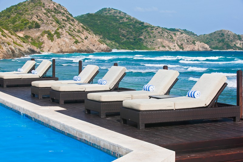 WIMCO Villas, Biras Creek Resort, Virgin Gorda, Villa Pool, Book now with WIMCO Villas