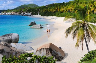 WIMCO Villas, Rosewood Little Dix Bay, Virgin Gorda, Beach, Book now with WIMCO Villas