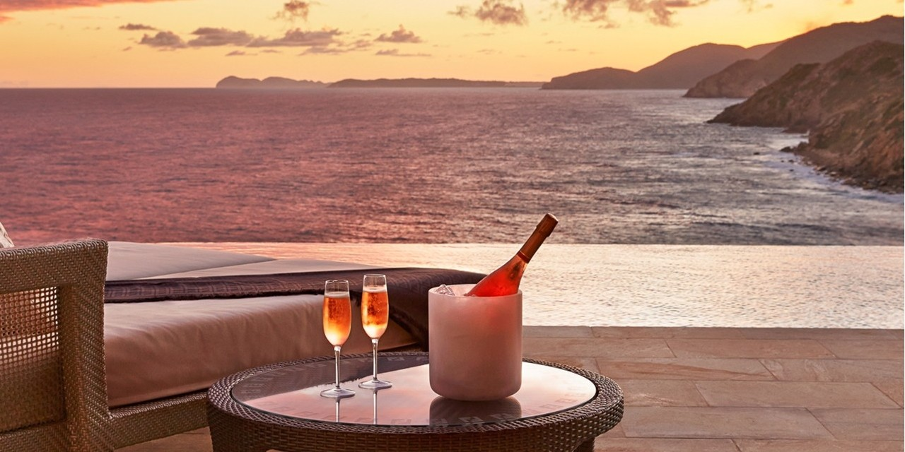 St Barths Memorial Day Villa Vacation Rentals from WIMCO Villas
