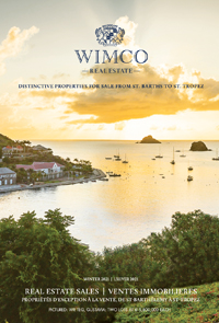 WIMCO St Barths Real Estate Brochure