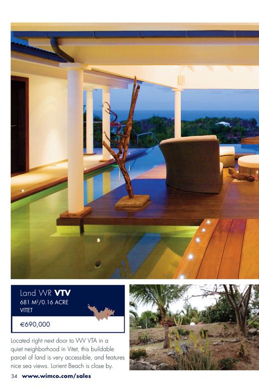 WIMCO Villa for sale, WR VTA, WIMCO Land for Sale WV VTV, Vitet
