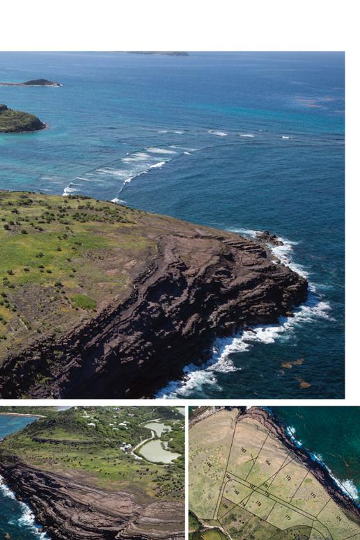 WIMCO Land for sale, WR GCS, Grand Cul De Sac, St Barths, 8.04 Acres