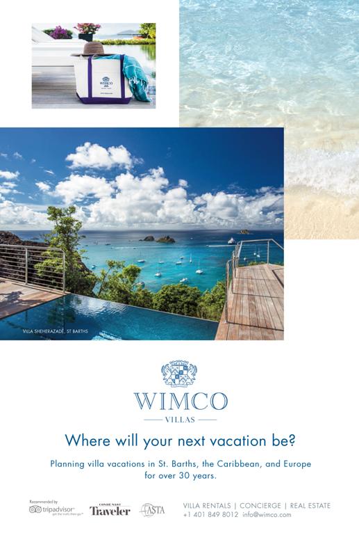 WIMCO Villa Vacations